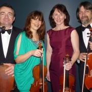 Introducing the Halley Quartet