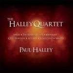 Paul Halley B 1972 - The Halley Quartet